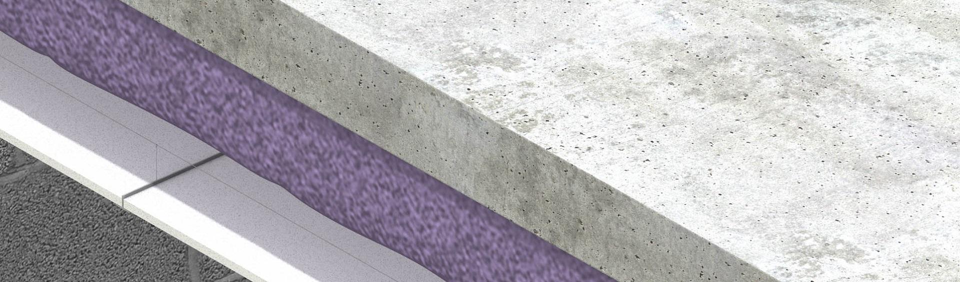 External Soffit Sprayfoaminsulation Ie